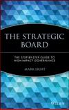 The Strategic Board 9780471403586