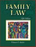 Family Law, Statsky, William P., 0766833585