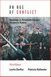 An Age of Conflict : Readings in Twentieth-Century European History, Derfler, Leslie and Kollander, Patricia, 0155063588