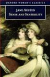 Sense and Sensibility, Jane Austen, 0192833588