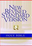 The Holy Bible, NRSV Bible Translation Committee, 0195283589