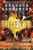 Firefight, Brandon Sanderson, 0385743580