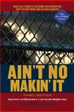 Ain't No Makin' It 3rd Edition