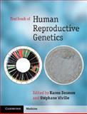 Textbook of Human Reproductive Genetics, , 1107683580