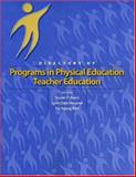 Directory of Programs in Physical Education Teacher Education, Suzan F. Ayers, Lynn Dale Housner, Ha Young Kim, 1885693583