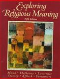 Exploring Religious Meaning 5th Edition