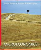 Microeconomics, Besanko, David and Braeutigam, Ronald R., 0470563583