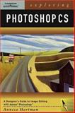 Exploring Photoshop CS, Hartman, Annesa, 1401843581