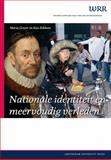 Nationale Identiteit en Meervoudig Verleden, Grever, Maria and Ribbens, Kees, 905356358X