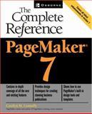 Pagemaker® 7 9780072193589