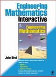 Engineering Mathematics Interactive : CD-ROM Pack, Bird, John, 0750653582
