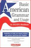 Basic American Grammar and Usage, Marcel Danesi, 0764133586
