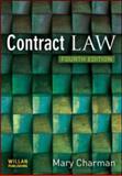 Contract Law 4e, Mary Charman, 1843923580