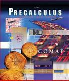 Precalculus : Modeling Our World, COMAP, Inc. Staff, 0716743590