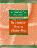 The Extraordinary Chemistry of Ordinary Things 9780471423591