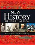 New History of South Africa, Giliomee, Hermann and Mbenga, Bernard, 0624043592