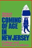 Coming of Age in New Jersey 9780813513591