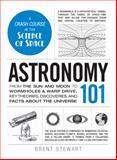 Astronomy 101, Carolyn Collins Petersen, 1440563594