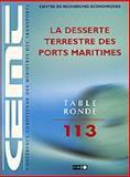 Tables Rondes CEMT Vol. 113 9789282123591