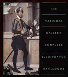 National Gallery Complete Illustrated Catalogue, , 0300063598
