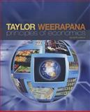 Principles of Economics, Taylor, John B. and Weerapana, Akila, 0538453591