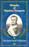 Memoirs of Napoleon Bonaparte, Louis Antoine Fauvelet de Bourrienne, 0898753597