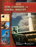 OSHA Standards for General Industry : As of August 2010, Greshon JD, Laurel, 0808023594