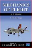 Mechanics of Flight, Kermode, A. C. and Philpott, D. R., 1405823593