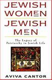 Jewish Women - Jewish Men, Callahan and Cantor, Aviva, 0060613599