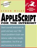 AppleScript for the Internet, Wilde, Ethan, 0201353598