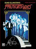"""Sophisticated Ladies"" Bway Sel, Duke Ellington, 0769273599"