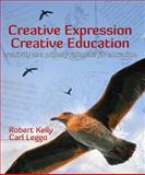 Creative Expression, Creative Education, , 1550593595