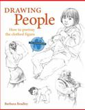 Drawing People, Barbara Bradley, 1581803591