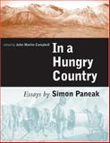In a Hungry Country : Essays by Simon Paneak, John Campbell, 1889963593