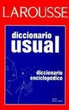 Diccionario Usual : Diccionario Enciclopedico, Distribooks Inc. Staff, 9706073590