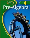 Glencoe Pre-Algebra, il Student Edition, McGraw-Hill Staff, 0078693594