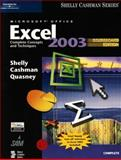 Microsoft Office Excel 2003 9781418843595