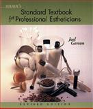 Milady's Standard Textbook for Professional Estheticians, Gerson, Joel, 1562533592