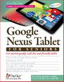 Google Nexus Tablet for Seniors, Studio Visual Steps, 9059053591