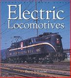 Electric Locomotives, Jay Link and Brian Solomon, 0760313598