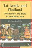 Tai Lands and Thailand 9780824833596