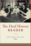The Deaf History Reader, , 1563683598
