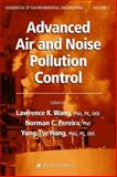 Advanced Air and Noise Pollution Control, , 1588293599