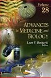 Advances in Medicine and Biology, Berhardt, Leon V., 1613243596