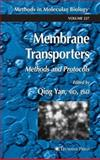 Membrane Transporters : Methods and Protocols, , 1617373591
