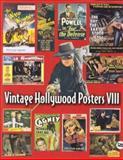 Vintage Hollywood Posters VIII 9781887893596