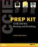 CCIE Routing and Switching Exam Guide 350-001, Lucent Netcare Staff, 078972359X