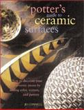 Potter's Guide to Ceramic Surfaces, Jo Connell, 0873493591