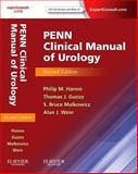 Penn Clinical Manual of Urology : Expert Consult - Online and Print, Hanno, Philip M. and Guzzo, Thomas J., 1455753599