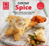 Everyday Spice, British Heart Foundation, 1471113590
